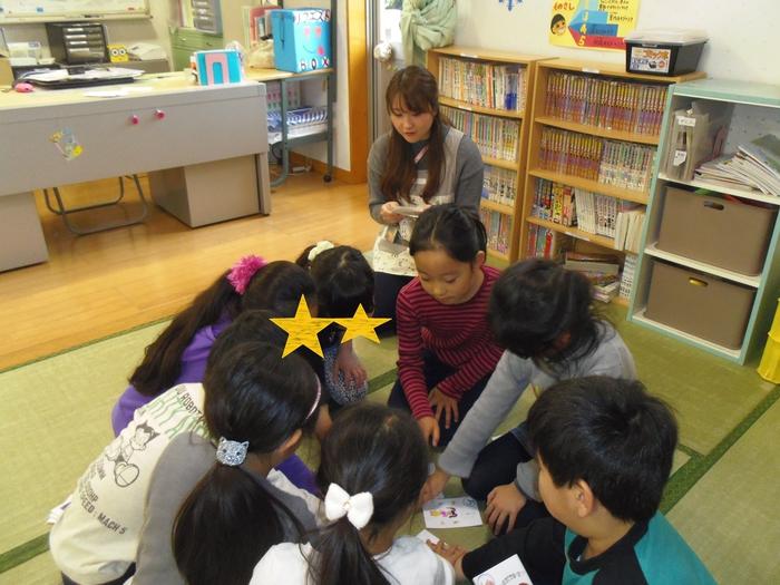 マリンキッズお正月-カルタ大会③.JPG