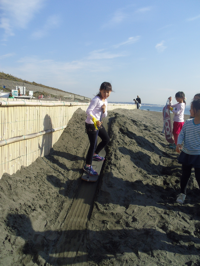 ビーチで遊ぼう④-2.JPG