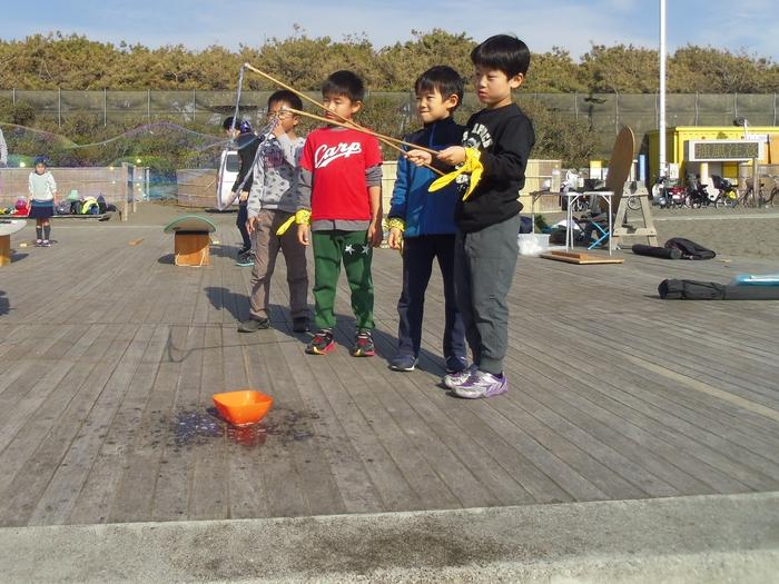 ビーチで遊ぼう⑤-1.JPG